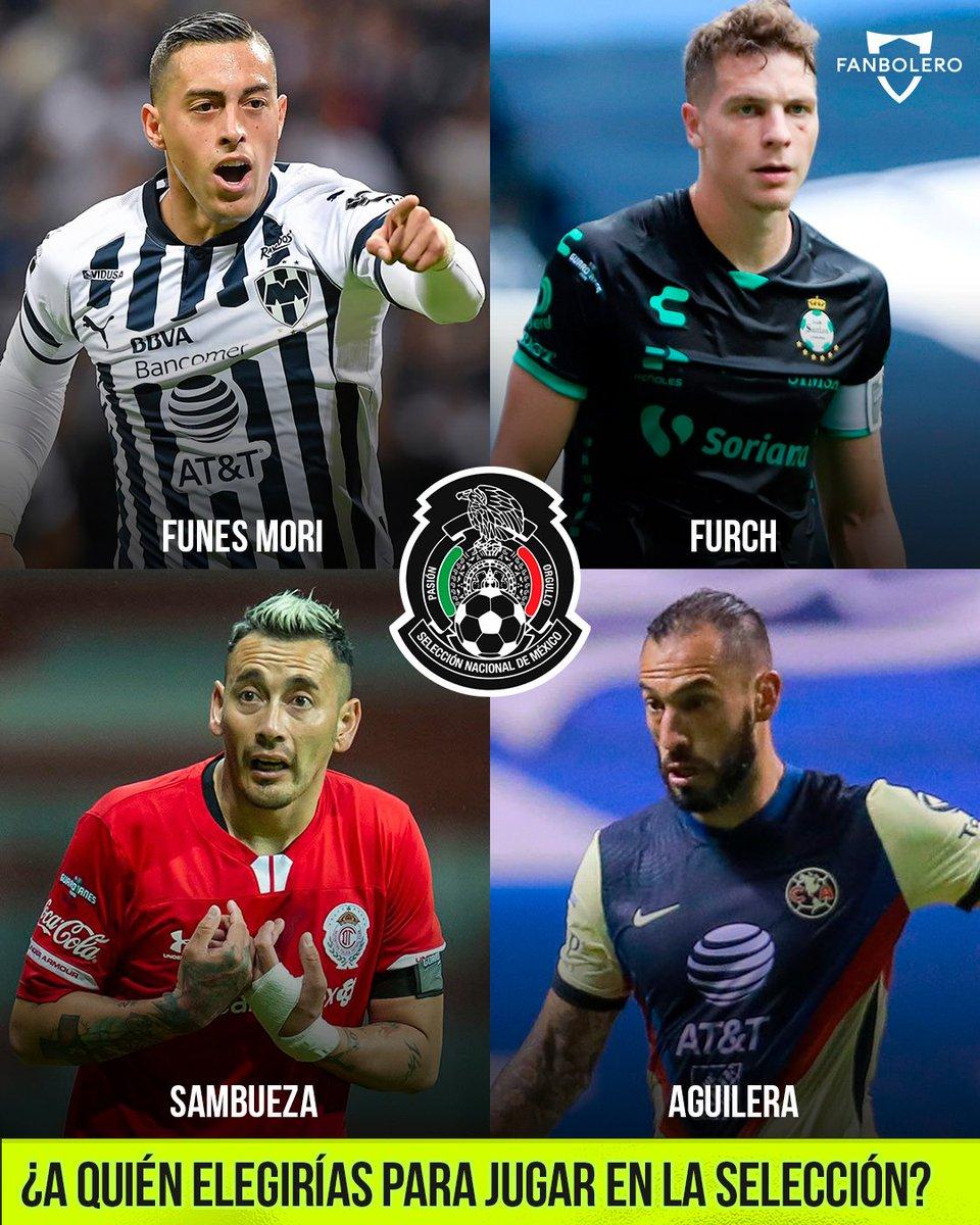 ¡YA SE PUEDE, YA SE PUEDE! 🇲🇽⚽🤩 . Con los cambios que la FIFA anunciará la próxima semana, futbolistas que han jugado para una Selección lo pueden hacer para una segunda (con algunas especificaciones). ¿Quién nos ayudaría para clasificar a Catar 2022? 🇶🇦 . #FIFA #LigaMX #Mexico https://t.co/DYZsQs2bzC