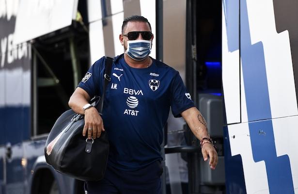 "#LigaMX Antonio Mohamed: ""Tenemos que recuperar la confianza del equipo"" https://t.co/o3UBEj8fFp https://t.co/vPPh5TVxjT"