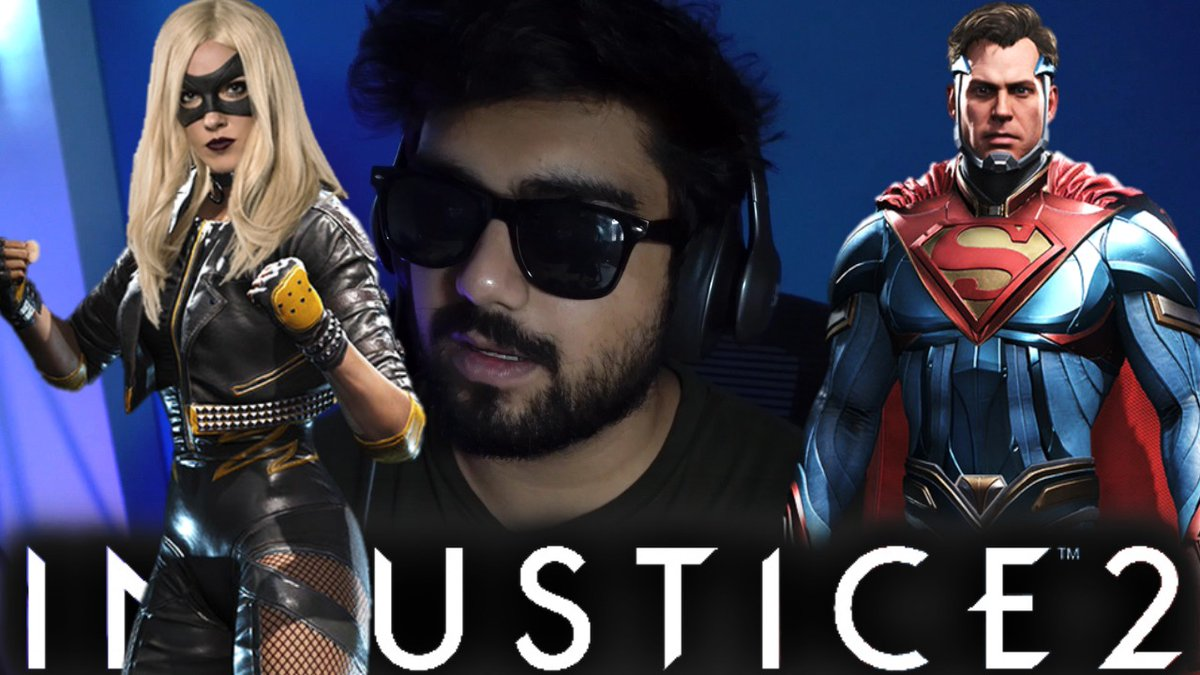 Today is a total #Injustice. I had my first #gaming video coming out on the channel. @airtelindia you guys have literally let me down. Now you're just messing with my #Time. @YouTubeIndia @YTCreatorsIndia What should I do? https://t.co/D8yMVOcEze