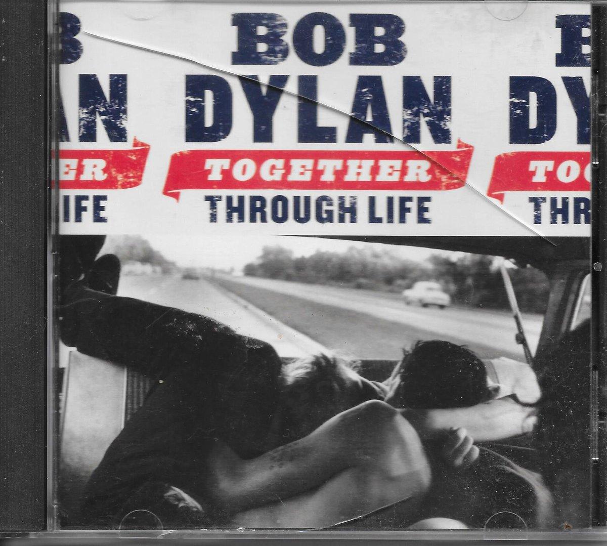 Latest addition to my #etsy shop: Bob Dylan - Together Through Life - Bob Dylan Music- CD https://t.co/b333MkbwLL #bobdylan #bloodonthetracks #watchtower #murdermostfoul #vintagebobdylan #bobdylansongs #bobdylanmusic #itaintdarkyet #sweetheartlikeyou https://t.co/jZmknQ4K83