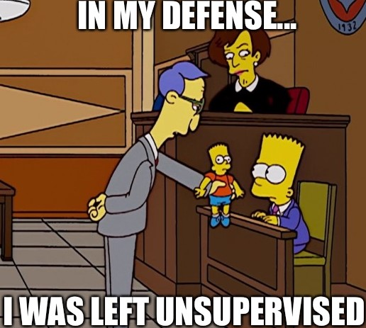 Satire Saturday   #satire #humor #daily #dailymemes #dailymeme #funny #funnymemes #satiresaturday #bartsimpson #simpsons #thesimpsons #bartman https://t.co/VpnHyDsbYZ