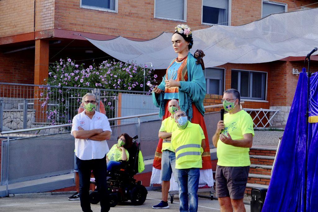 """ACTUALITAT: """"Tret de sortida de Festa per a Tothom a la residència Estela"""" https://t.co/oSDUNNNKaE https://t.co/hORW6W9QK7"""
