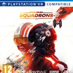 Image for the Tweet beginning: Star Wars: Squadrons (PS4) -