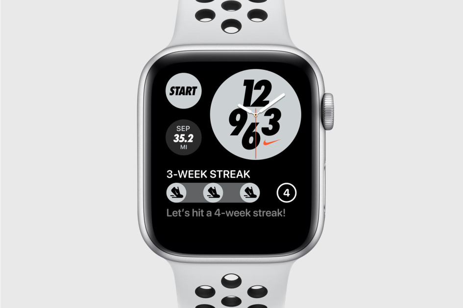 Nike Run Club's Apple Watch app gives you more incentives to keep running
