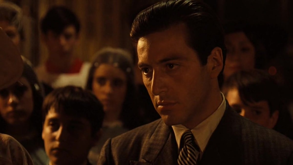 02:37:32 | The Godfather Part I #TheGodfather https://t.co/7WERNdFpXA