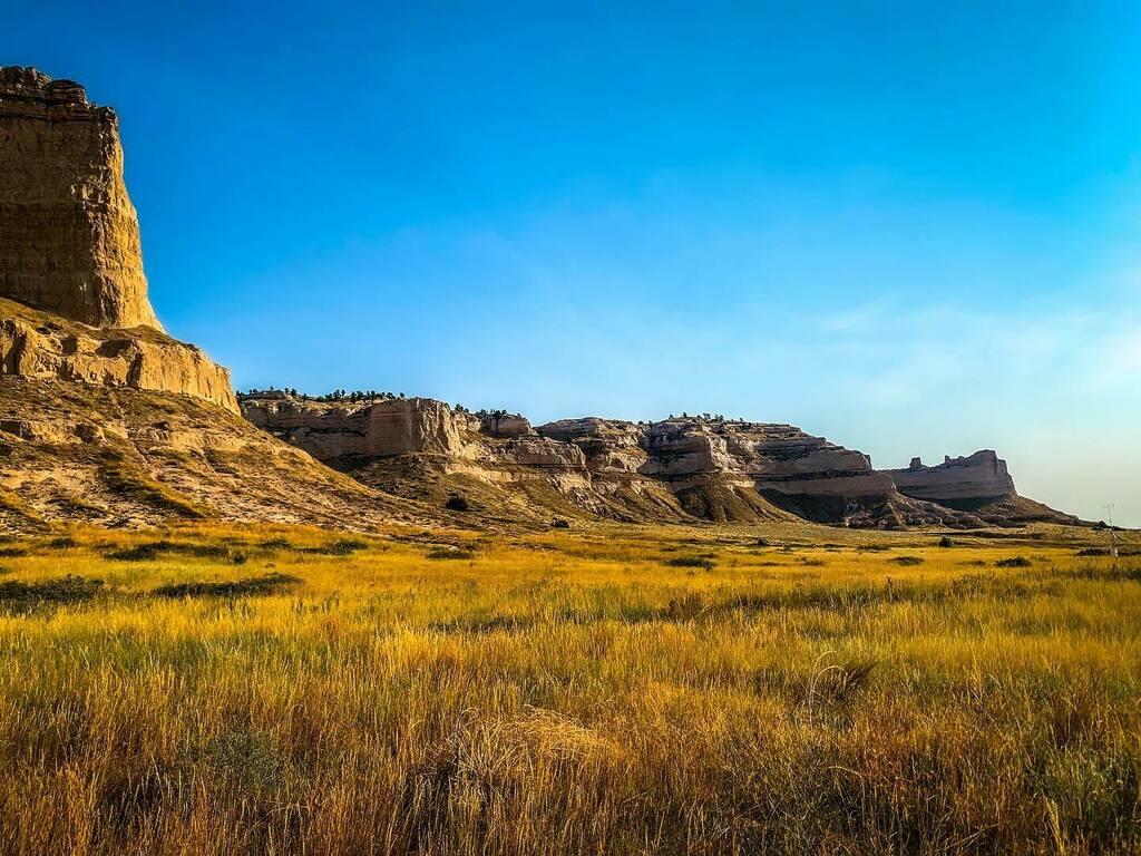 Scottsbluff, Nebraska #nebraska #scottsbluff #visitnebraska #instatravel #usa #unitedstates https://t.co/ZeGLqS9XeA https://t.co/uK4sDvXH63