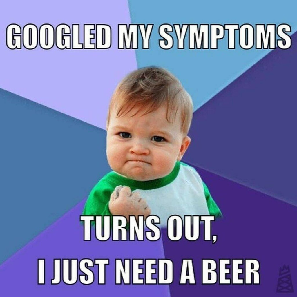 That's just how life goes. Who else is with us! . . . #craftbeermeme #beerexperience #ipalover #hazydipa #hazybeer #hazefordays #hazyipa #ipabeer #ipa #craftnotcrap #craftbeerlife #craftbeerfan #craftbeer #craftbeercommunity #craftbeerlover #craftbeerpor… https://t.co/Mbi24NXZiW https://t.co/pqK5H2mn9u
