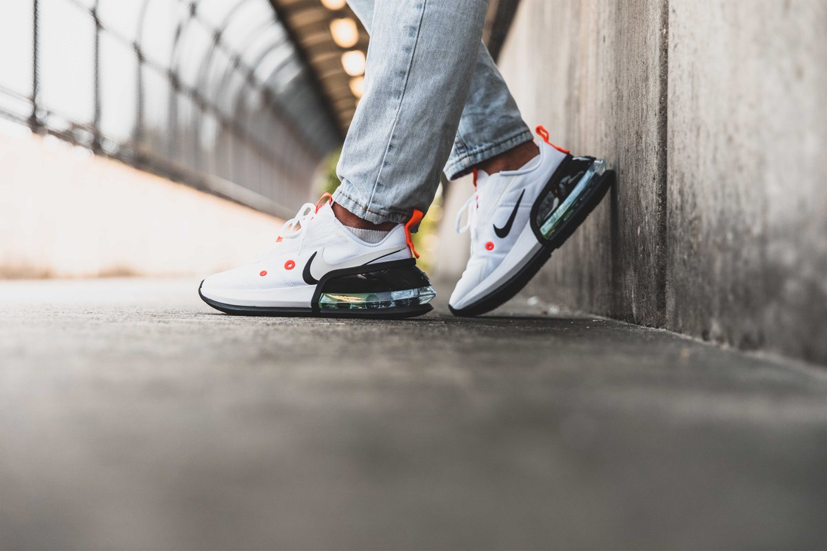 The #Nike #AirMax UP women's is now available!  Link to cop: https://t.co/wlmiOcbC0a https://t.co/3LhOo7MZEh