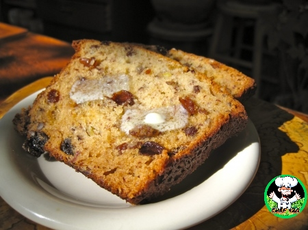 Medicated CannaBanana Raisin Bread, Chef 420s own. Slather some butter on this! Great Flavour and Low Sugar too!    https://t.co/mva3BQM0DL     #Chef420 #Edibles #Medibles #CookingWithCannabis #CannabisChef #CannabisRecipes #InfusedRecipes https://t.co/lGKKHEvEs1