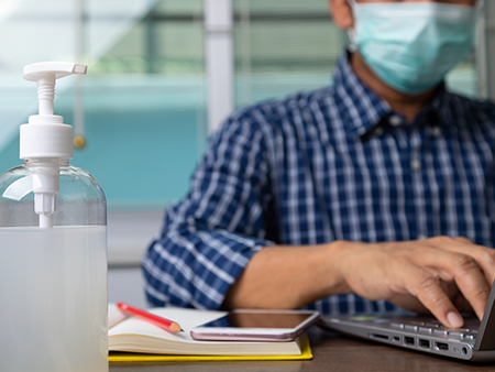 For those with #autoimmune conditions, returning to work or school can be complicated.   Learn how Canadians with #arthritis navigate the #pandemic: https://t.co/9zJwOQYYAp via @Arthritis_ARC https://t.co/weiRDcMyo6