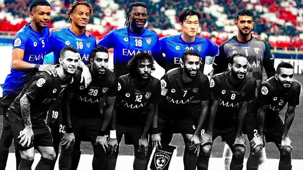 O Al Hilal tem mais de 14 jogadores infectados pelo coronavírus. O clube saudita pediu adiamento do jogo de amanhã mas a organização da Champions da Ásia ainda não autorizou. O time tem apenas 3 suplentes para o banco de reservas para o jogo https://t.co/gIEwz3OVFK