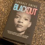 Image for the Tweet beginning: @RealCandaceO @amazon My friend's Copy