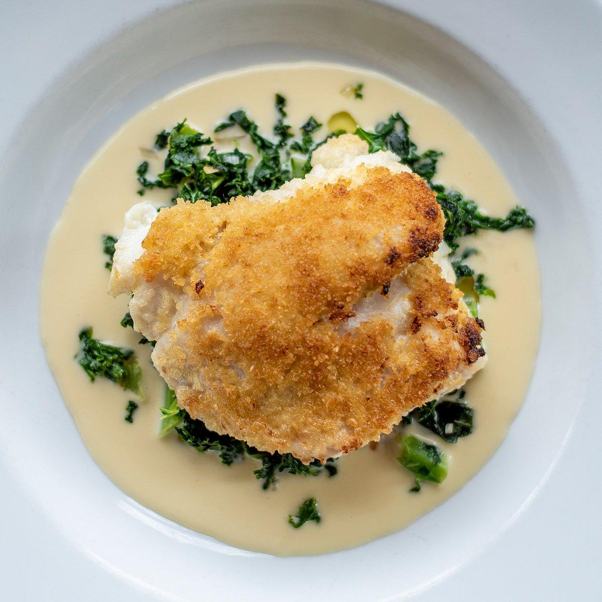 This Horseradish Crusted Black Grouper is a seafood lovers dream!  . . . #atlanta #atlantaeats #atlantarestaurants #atlantafoodblogger #foodgasm #foodphotography #todaysbest #curbside #doordash #delivery #supportlocal https://t.co/MpscIpgmeN