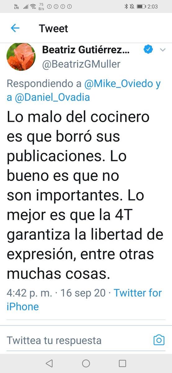 @FranciscoFlora3 Y la hipócrita con la que duerme, llenándose el buche de caca https://t.co/OmeKB16lRQ