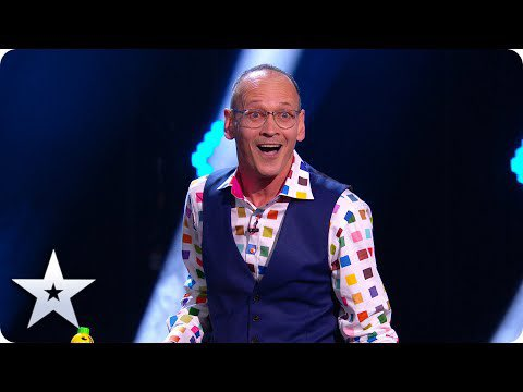 2 weeks ago, Alesha and Ashley Banjo voted Steve Royles through to the final, no one bats an eye lid. Tonight, they voted for Magical Bones and suddenly, it's because of his skin colour? Give black people a break FFS. #BGT https://t.co/JTDTHjeu7k