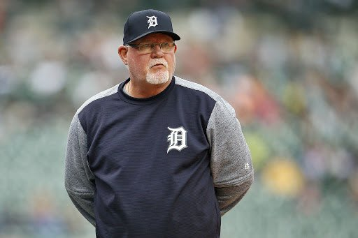 Ron Gardenhire, Tiger's skipper, retires effective immediately.  Is it health related? Likely. But not certain. In any case he's done a fine job this season with a semi motley crew. Good luck, Gardy. https://t.co/iyt4mTQLGu