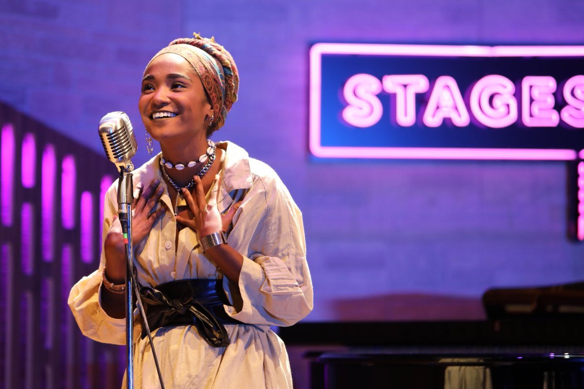 You only have 1 day left to catch Raven Justine Troup concert for Week 5 of Stages Studio Sessions. Tickets are free. Register here - https://t.co/iSFZUJm1mp.  #Stages #StagesatTheGordy #PeopleMakeTheater #StagesStudioSessions #RavenJustineTroup #HoustonTheater #HoustonArts https://t.co/KVRvPYvZGZ