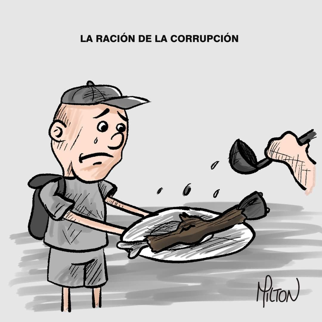 #Bucaramanga #Corrupcion en el #PAE https://t.co/iRmMoUGUOa