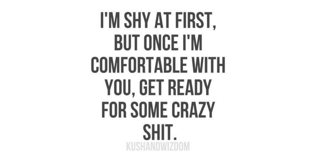 It's always the shy one.  #getcrazy #shy #dating #warmup #MeetMarketLLC #MeetMarket #meet_marketnyc https://t.co/jbb6rmnt62