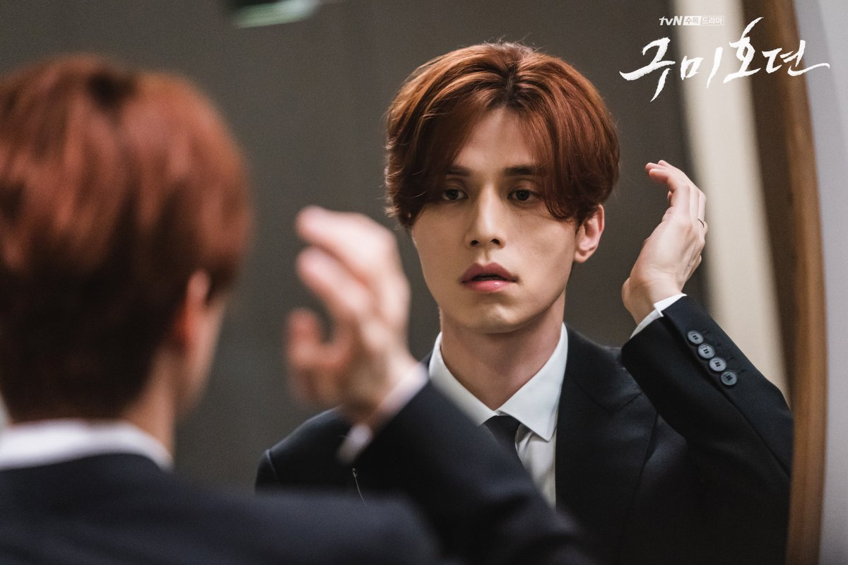 I want this to be the color of my hair 😍😍💕💕  #LeeDongWook  #イ・ドンウク https://t.co/zE7M8OfpDH