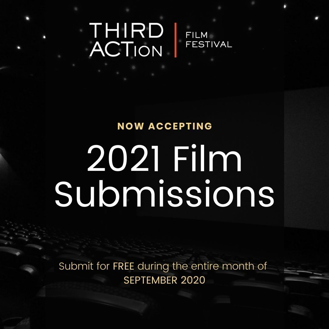 SUBMIT DURING THE MONTH OF SEPTEMBER FOR FREE We look forward to seeing all the excellent films that have been created. Link to Film Freeway:  https://t.co/U9YOhyFqbF  #thirdact #celebrateageing #oldisgoldinfilm #olderyetbolder #filmmakerslife #filmmakersworld #director https://t.co/M9YSLoMoUQ