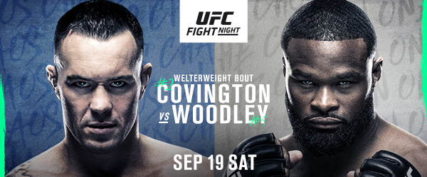 #UFC Vegas 11 Results: Colby Covington Takes Out Rival Tyron Woodley - https://t.co/z8UEKK4u7z #ColbyCovington #DonaldCerrone #NikoPrice #TyronWoodley #UfcResults #UfcVegas11 https://t.co/Qj4OTepZg6