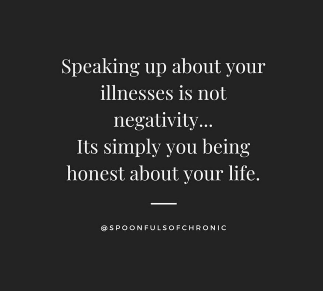 And helping others to not have fear for being honest about theirs. #fibromyalgia #fibro #fibrofog #arthritis #neuropathy #chronicpain #chronicfatigue #CFS #spoonie #HIV #AIDS #anxiety #depression #PTSD #cancersurvivor #HIVlongtermsurvivor #sober #nostigma #noshame #LoveYourSelf https://t.co/YylLI1iDvv