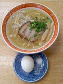伝説の屋台ラーメンの復活!(香川県高松市瀬戸内町)  #tabelog