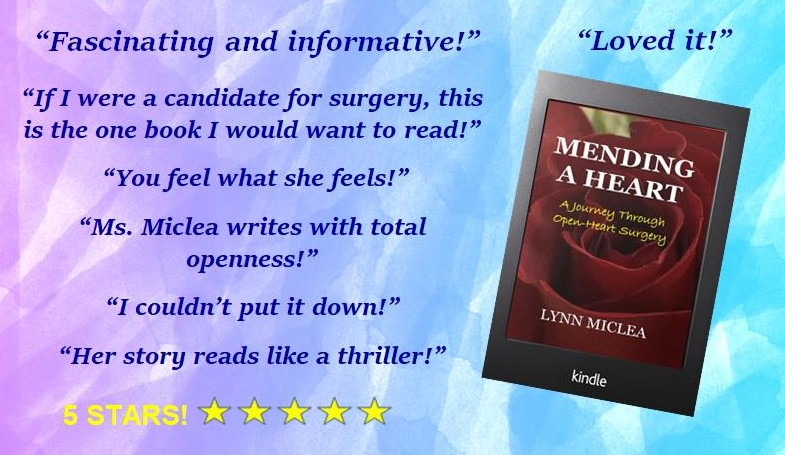MEMOIR - A young, healthy woman in the prime of life grows weak and finds it increasingly difficult to breathe. It escalates as she quickly dismisses her symptoms. Powerful dramatic journey through emergency open-heart surgery. #medical #memoir #surgery https://t.co/yx0uiHvwxq https://t.co/gmMub3wQhL
