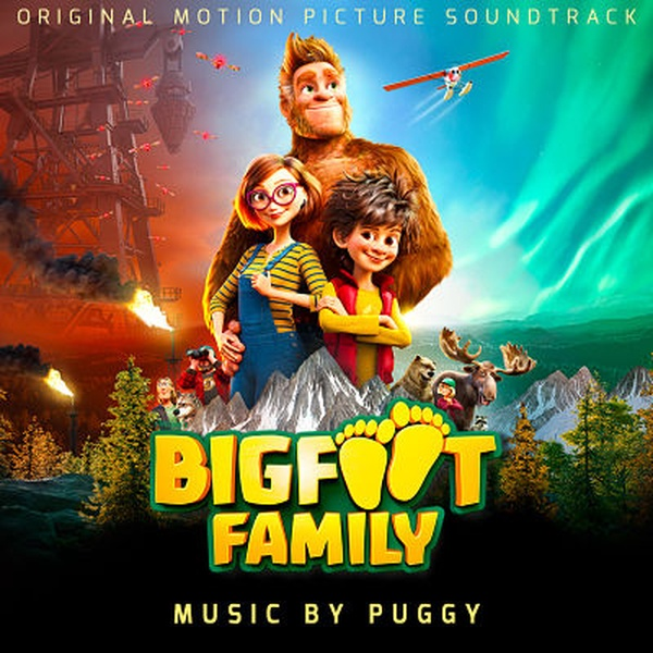 En ce moment #Puggy - Sylvie Hoarau - Bigfoot Family - Out In The Open  #cinema #repliquesdefilms #radioducinema  #musiquesdefilms #series https://t.co/fIv1ZKR2Ib