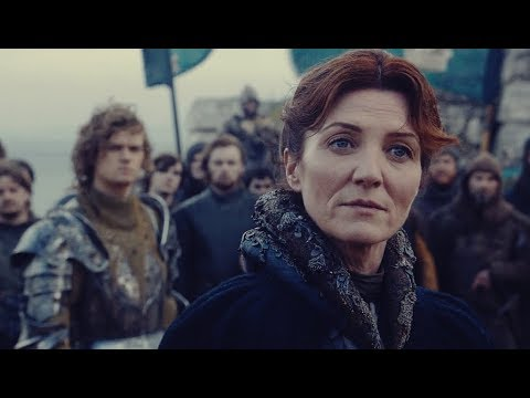 """My son is fighting a war, not playing at one."" Catelyn Stark https://t.co/tcFuq7yiAB"