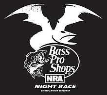 watching the @NASCAR Cup Series: 2020 @BassProShops @NRA Night Race live from @BMSupdates on the @NBCSports Network on @hulu on my @Roku Premiere on my @pawpatrol TV! #NASCAR #NASCARPlayoffs #BassProShopsNightRace @NASCARonNBC 🏎️🏁 https://t.co/Rc3vsmEKQu