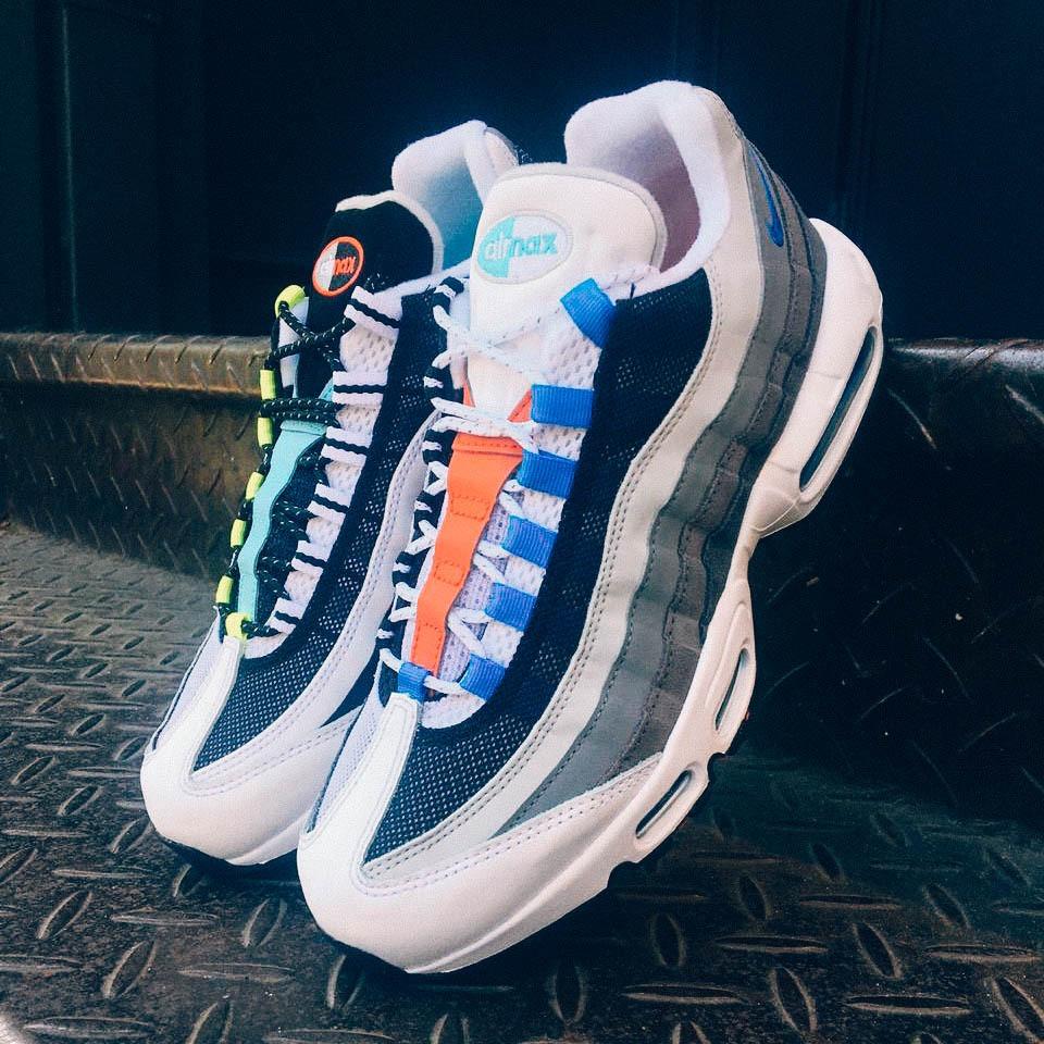 New Arrivals!!  Air Max 95 QS QuickStike 🈶 #Nike - ART: CJ0589001 Link de compra: https://t.co/5Ienby1LER - Disponible en nuestro Shopping Online https://t.co/q3XeeF2RWk 🚚 Envíos a todo el país! #digitalsport #shoppingonline #sneakers #nike #airmax #airmax95 #sabado https://t.co/ZIX8IAAz6j