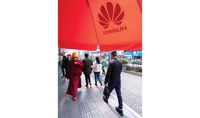 China said on Saturday it had launched a mechanism to restrict foreign entities, a move seen as retaliation to US penalties against Chinese companies such as telecom giant #Huawei #USChinaTradeWar  https://t.co/XXikb95yCR https://t.co/5CthNTJkos