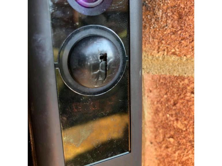 #Coronavirus Fears Are Destroying Ring Doorbells  👉 The smart doorbells were designed to be pressed with soft, squishy fingers, not hard, unyielding metal objects.  #techradio 📻 #iot  https://t.co/iCxVR7jTlp https://t.co/VgfiDaxF2p
