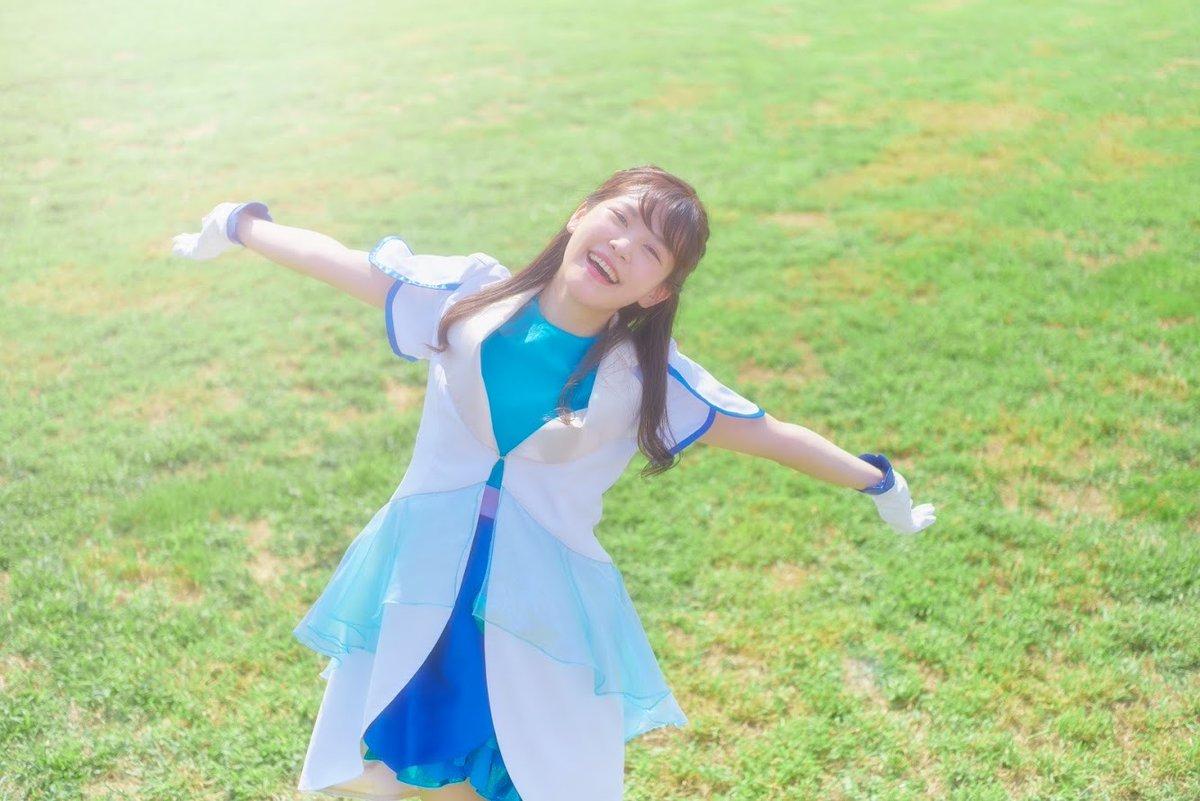 北川理恵のプリキュアベスト盤CDが発売決定!撮り下ろしのアー写も大公開!!