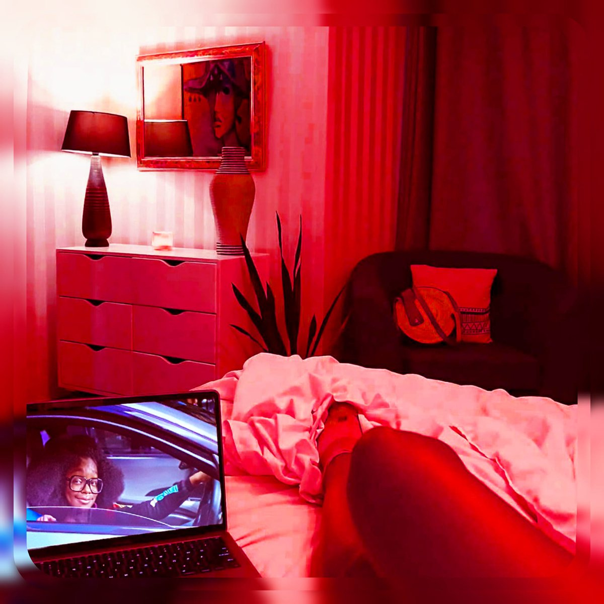 💻 Woi Insomnia 🙃 #late #night #movie #little #marsaimartin #phenomenon #young #blackgirl https://t.co/9V51U0fR3b