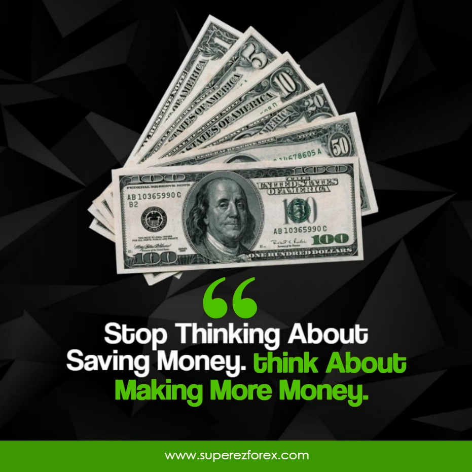 Saving 10 dollars on Netflix will take you a long time to financial freedom. . #superezforex #forex #forextrader #bitcoin #trading #forextrading #money #forexsignals #trader #cryptocurrency #forexlifestyle #investment #business #entrepreneur https://t.co/jq4CA5IbVr