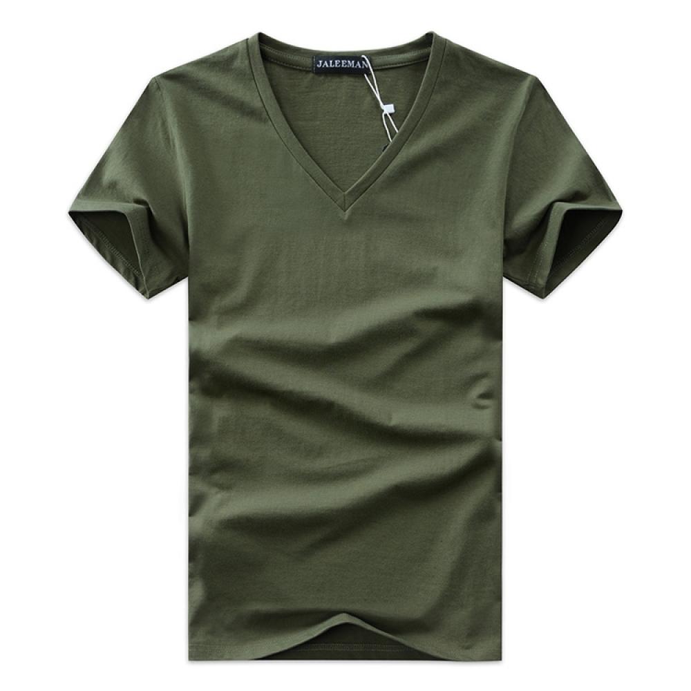 #beautiful #love Men's Casual V-Neck T-Shirt https://t.co/XieMUw0x2V https://t.co/qcJFYVk52X