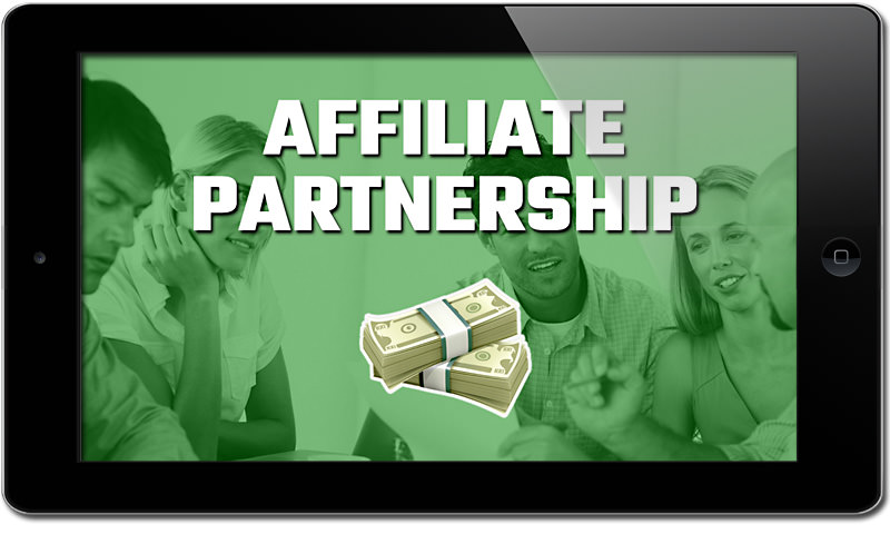 Free Affiliate Program [Affiliate Partnership]: Affiliate Partners earn 25 per cent from all sales generated using their affiliate link... https://t.co/Pjz9kZiovL #happy #startup https://t.co/Kx1ADCnMf6