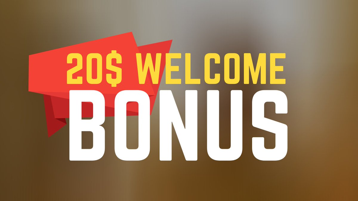 Get your free $20 as #Luckybit welcome bonus when you create an account on https://t.co/y9E2C2KUOb  Join now 😉  #bitcoin #dice #plinko https://t.co/RQ3GK9S9Xa