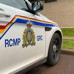 Image for the Tweet beginning: RCMP working with FBI after