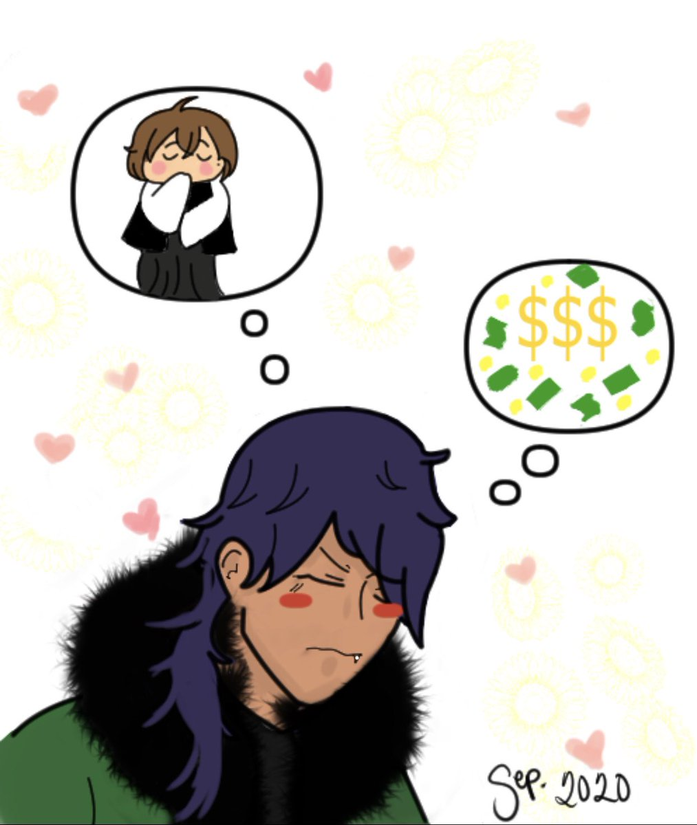 Cannon Dice would've done both 😏😂  Get some money first then hit the slots, that is 😂😂😂   #HypnosisMic #GenDice #Gentaro #Dice https://t.co/2wKHbVYSIy