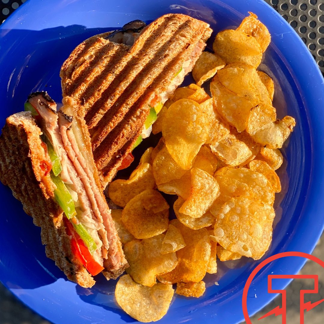 Still time to grab a sandwich.  #Order ONLINE and pick it up #CURBSIDE.  —> https://t.co/BGqOSRFHIX <— 601.583.0099 https://t.co/DkLGxDHoi8