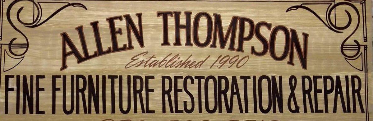 Allen Thompson Fine Furniture Restoration & Repair thank you for sponsoring 20 safe rides home!