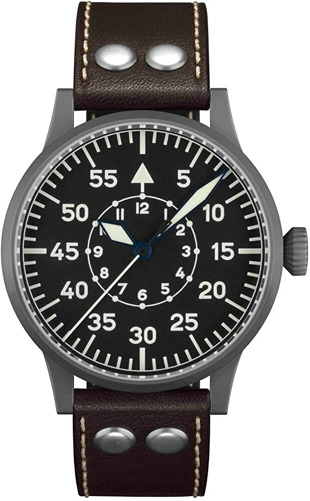 Paderborn Type B Dial Swiss Automatic Pilot Watch with Sapphire Crystal 861749 https://t.co/atmUeN2kkP #watches #clock #jewelry #trends #fashion #amazon #gifts #giftideas @amazon #holiday #blackfriday #thanksgiving #cybermonday https://t.co/jFFwW0UEpq