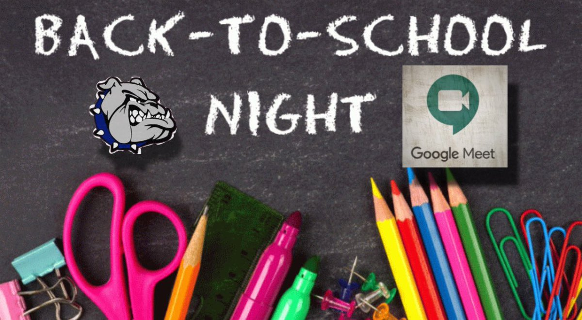 Bixby Families- For the #FirstTimeEver Bixby's #BackToSchoolNight will go virtual 9/29 at 6:30p! Please check your email 📧 for #GoogleMeet invite from your child's teacher.  All Teachers will be recording their session. @BogotaPublic @damonenglese https://t.co/ClwgfkdFuS