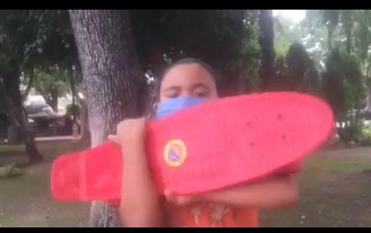 "#Skate #Skateboarding #Deporte | #GabyGabriela se prepara para patinar y afirma: ""...si yo lo logré, tú también lo puedes lograr"". #Video #SLP @SkateparkFreeTL @SkateonoN @zarape https://t.co/wWA6bhEl6Q https://t.co/QMaRxO6njq"