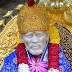 Image for the Tweet beginning: Sunday Darshan - Shirdi Kakkad
