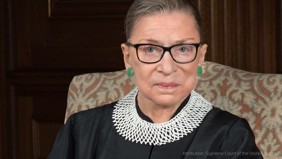 Me Too but life and SCOTUS Goes On American Woman needs @SidneyPowell1 to champion for all women just like RBG did @realDonaldTrump @senatemajldr @SenateGOP @SenTomCotton @tedcruz we must nominate another woman for RBG SCOTUS Seat.